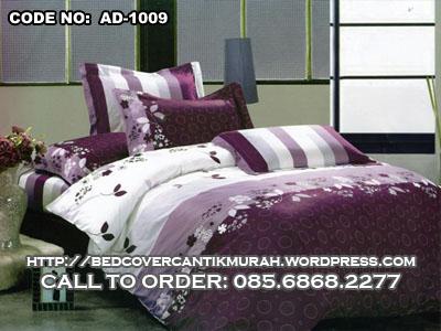 Lihat Semua Barang Jual Sprei Bed Cover Cantik Murah