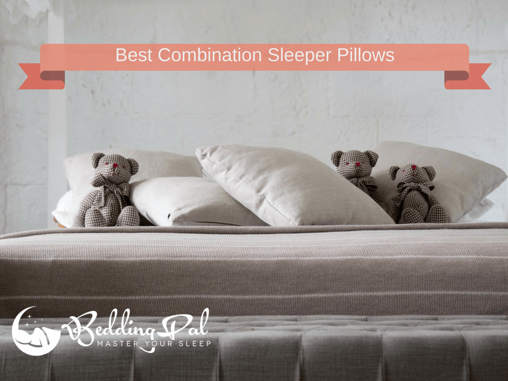 Best Pillows Australia Best Pillow For Combination Sleepers Unbiased Reviews