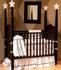 Selecting Baby Bedding for the Crib
