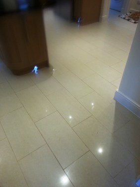 Grout Before Colouring Luton