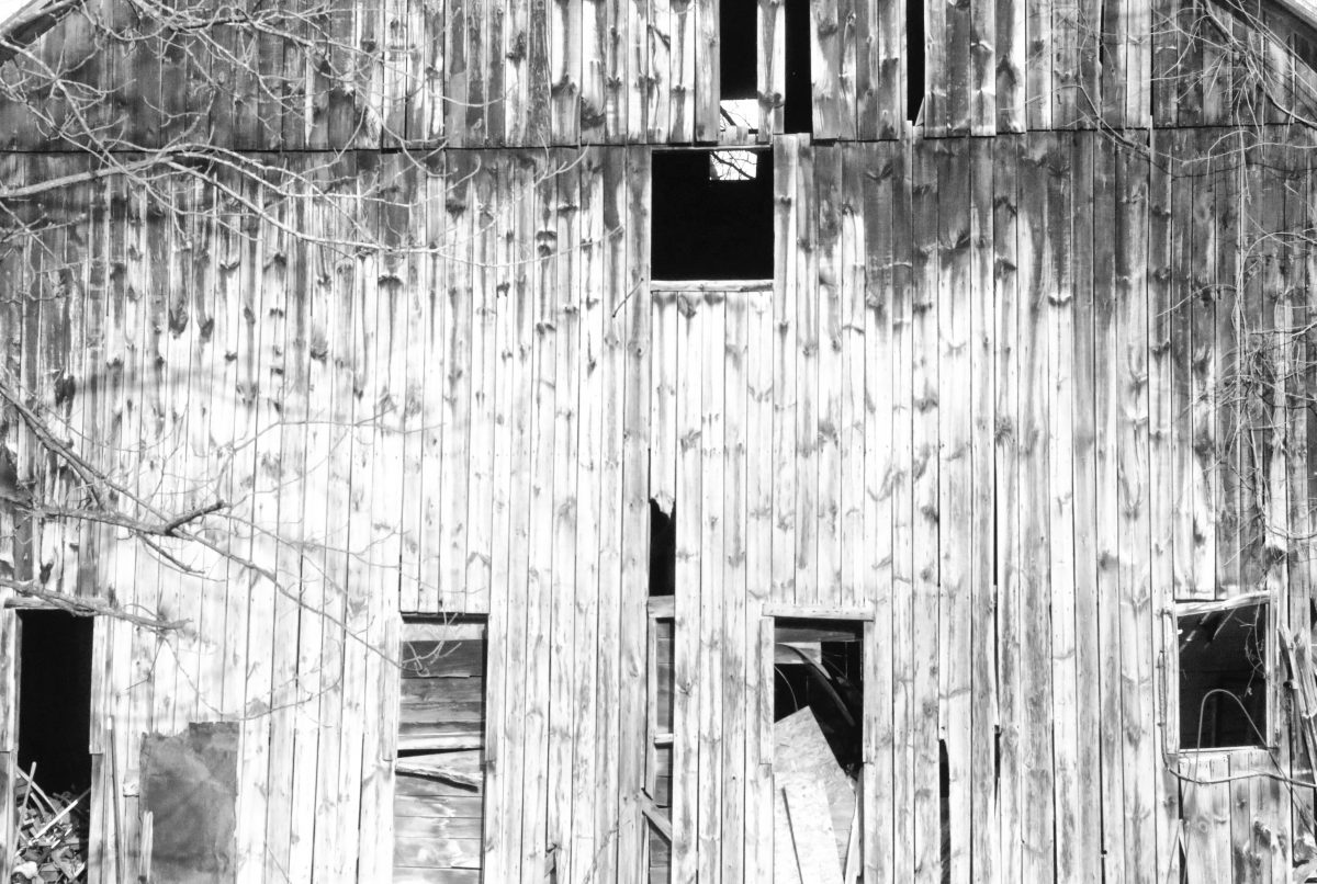 Poem The Dying Old Barn Whispers His Story Still Bedlam Farm
