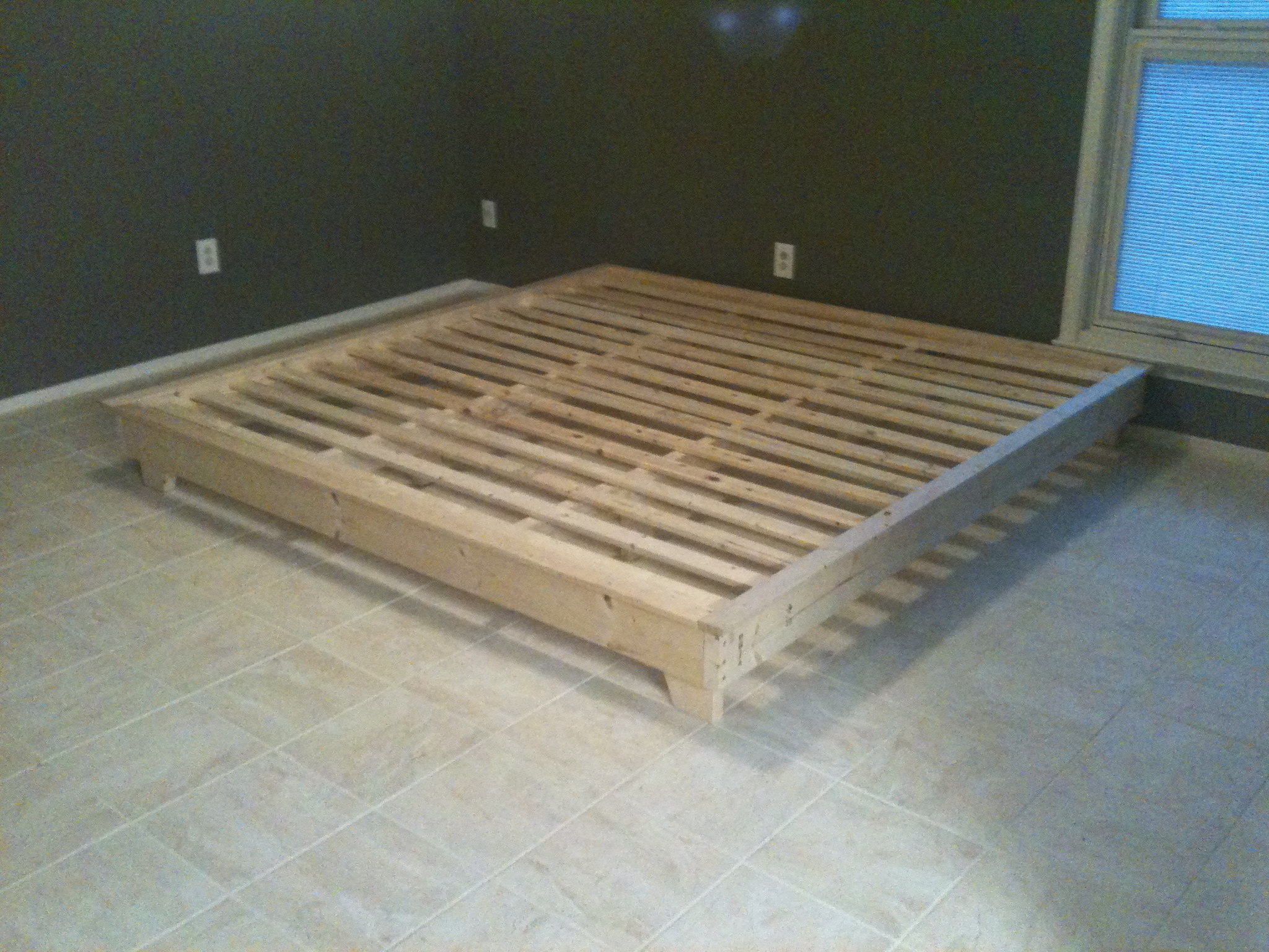 Simple Bed Platform Platform Bed Frame Plans Murphy Beds Modern Murphy Beds
