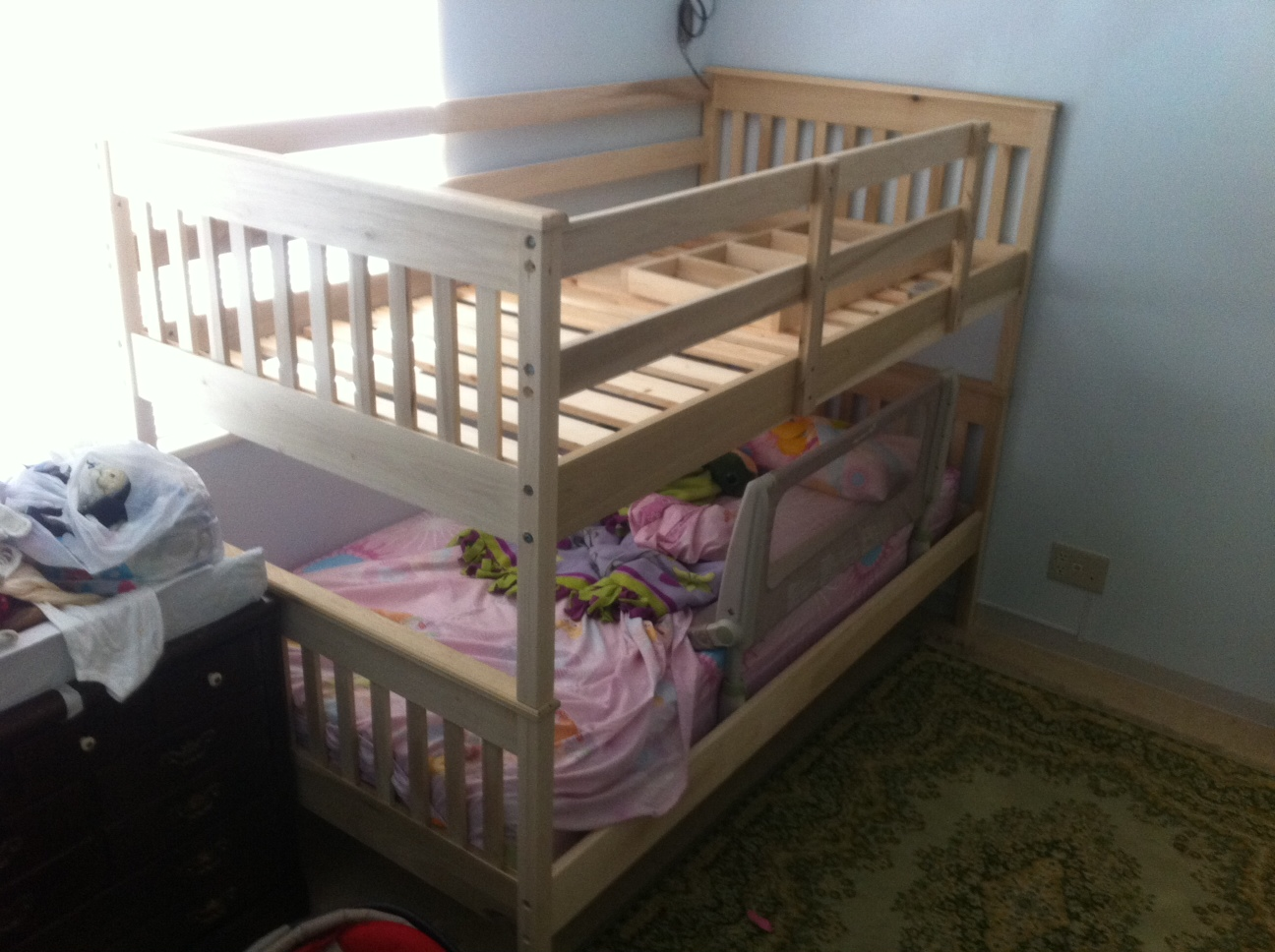 Toddler Bunks Toddler Bunk Bed Plans Bed Plans Diy And Blueprints