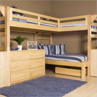 24 Bunk Bed Plans | BED PLANS DIY & BLUEPRINTS