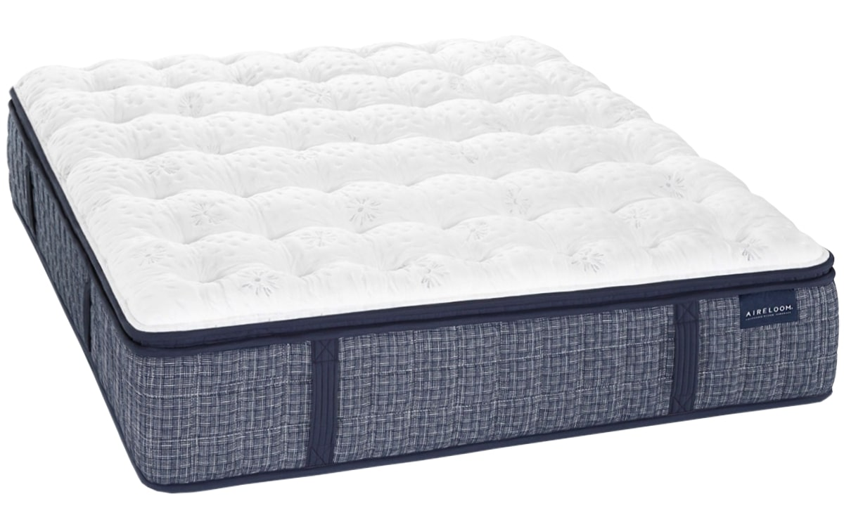 Bedroom Mattress Aireloom Luxetop Firm Queen Mattress