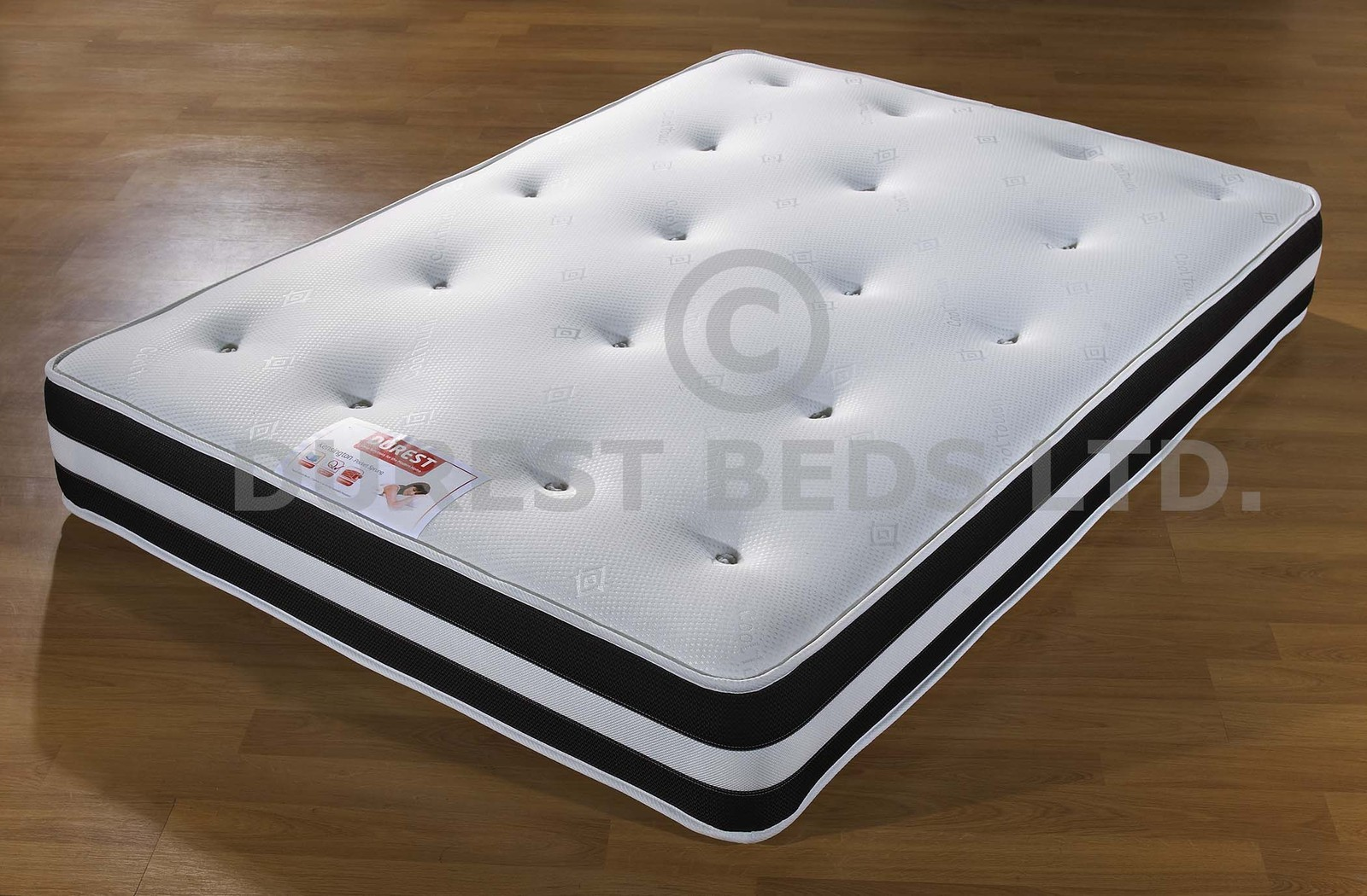 Single Mattress Free Delivery Beds 24hr