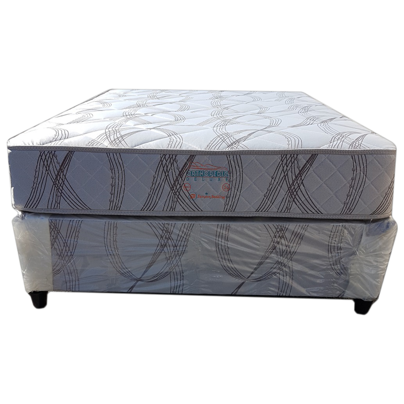 Orthopaedic Deluxe Bed Beds And More