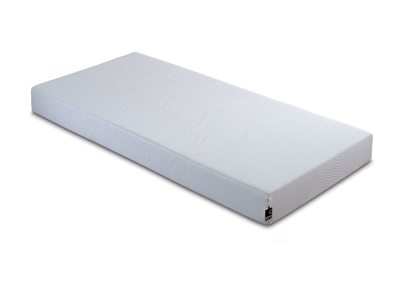 Breasley Mattress Review Breasley Uno Revive 3ft Single Mattress