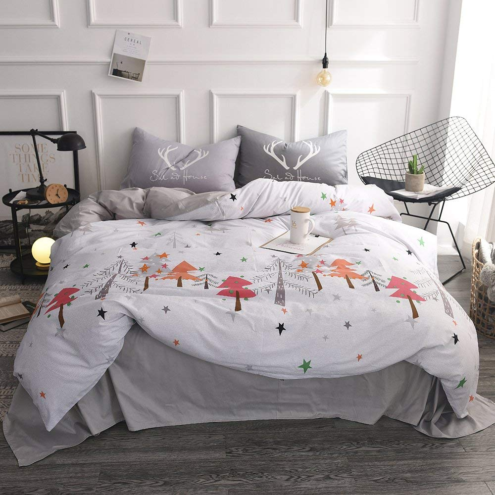Buy Duvet Cover Buy Christmas Duvet Covers Top Picks For 2019
