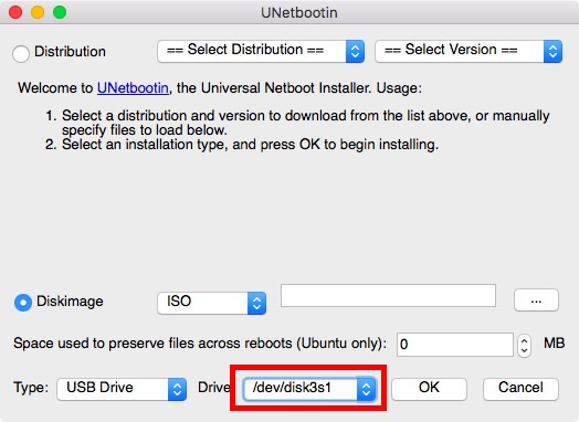 How To Boot A Live Linux Usb On Mac Guide Beebom