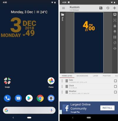 15 Best Live Wallpaper Apps for Android | Beebom