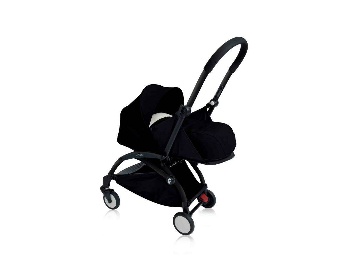 Babyzen Yoyo Stroller Instructions Equipment Poussette Yoyo Babyzen Pack Nouveau Né