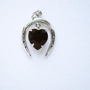 #birthstone #birthday #stones #heart #jewelry