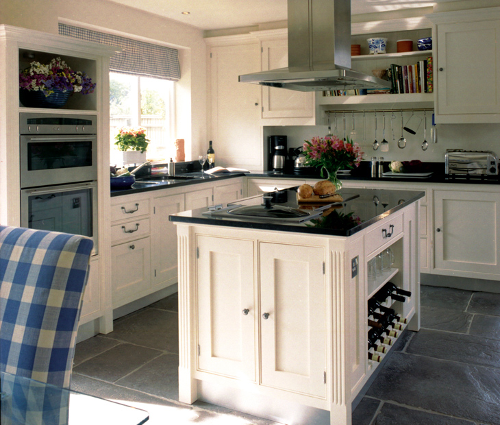 group runs store bespoke furniture handmade kitchen designs warwickshire uk