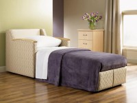 Twin Sleeper Chair Bed