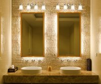 Bathroom vanity lighting design - Bee Home Plan | Home ...