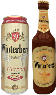 Winterberg Weizen