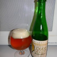 Review of Drie Fonteinen Oude Geuze Golden Blend (2011)