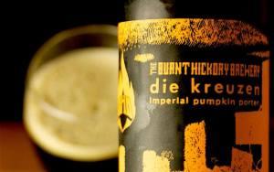 Die Kreuzen Day @ Burnt Hickory Brewery (Kennesaw)