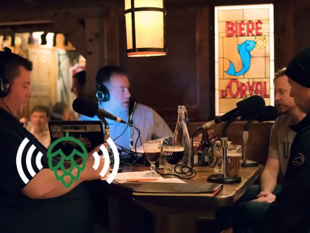 Project BGR Podcast | Connecting with craft beer's most influential people