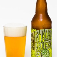 Driftwood Brewing Co. - Sartori Harvest Fresh Hopped IPA