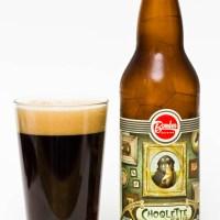 Bomber Brewing Co. - Choqulette Porter