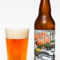 Hoyne Brewing Co. - Hard Rain Double IPA