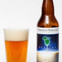 Fuggles & Warlock Craftworks - Destiny IPA