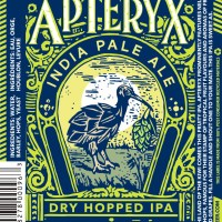 The Phillips Apterx IPA - A New-Zealand Inspired Seasonal Sipper