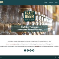 BC Craft Beer Blogs - The Who's Who Of BC Craft Beer