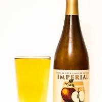 Central City Brewing - Imperial Cider