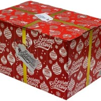 Central City & Parallel 49 Collaborate on Seasons Greetings Advent 24-Pack in time for Holidays