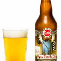 Bomber Brewing Co. - Apex Double Pils