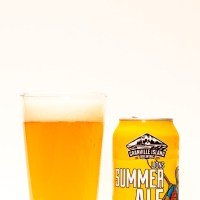 Granville Island Brewing - Lions Summer Ale