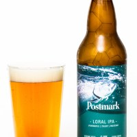 Postmark Brewing Co. - Loral IPA