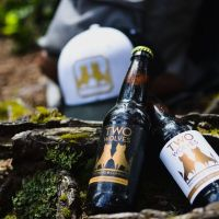 Two Wolves Brewing Emerges from the Den as New BC Craft Beer Brand
