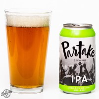 Partake Brewing - Non-Alcoholic IPA