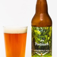 Postmark Brewing Co. - Pineapple Ale