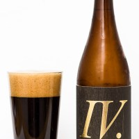 Four Winds Brewing Co. - IV Quadrennial Barrel Aged Sour Ale