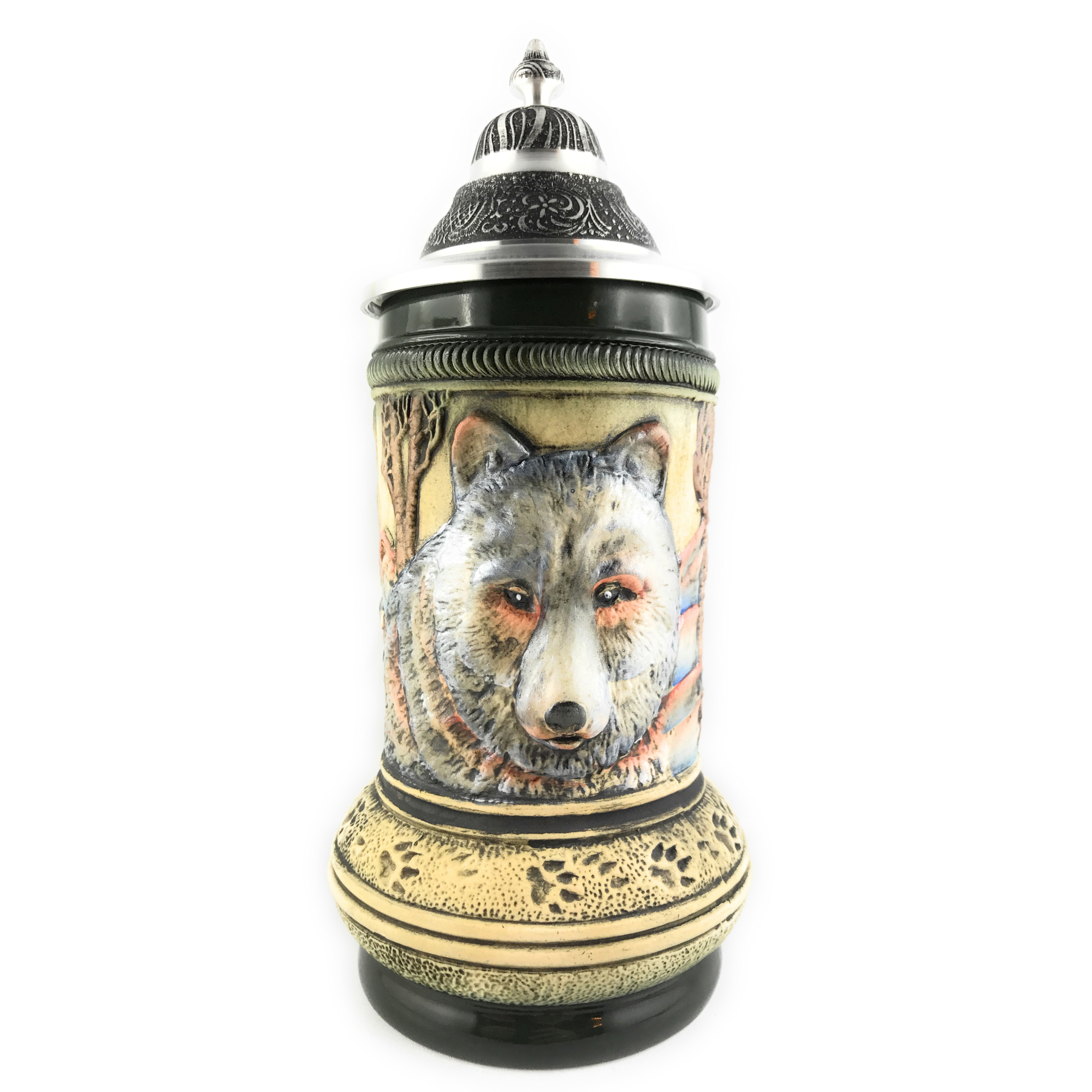 Antik Style Berlin Wolf Stein In Antik Style Of Painting