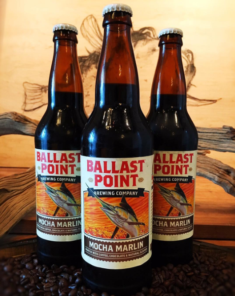 Ballast Point Mocha Marlin