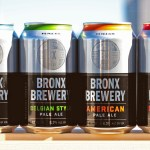 Bronx Brewery New Cans