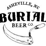 Burial Beer Logo
