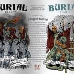 Burial Gang of Blades
