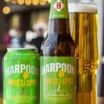 Harpoon Sweet Spot Golden Ale