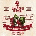 Jailhouse Raspberry Saison
