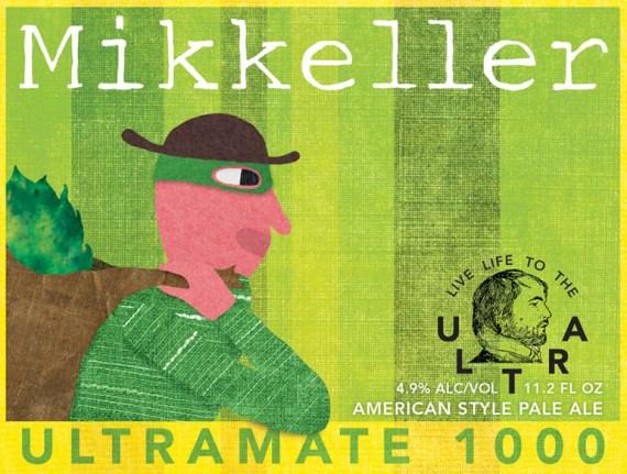 Mikkeller Ultramate 1000