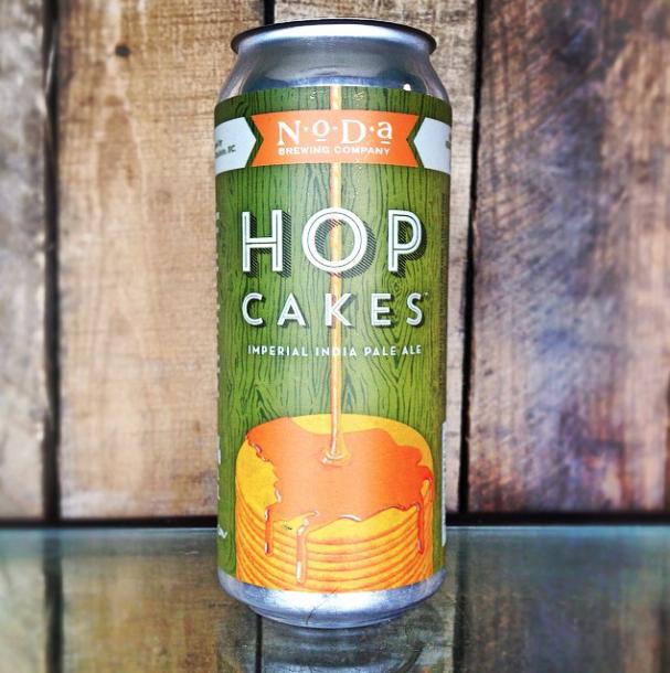 Hop Cakes Noda