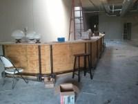 Wine Barrel Bar Plans PDF Woodworking
