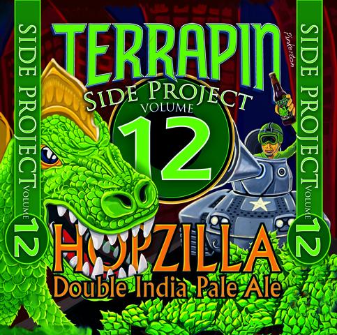 Terrapin Hopzilla SP